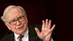 US-Starinvestor Warren Buffett