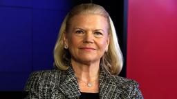 "Virginia ""Ginni"" Rometty"