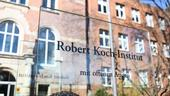 Archivbild: Das Robert-Koch-Institut in Berlin. (Quelle: dpa)