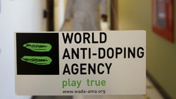 Welt-Anti-Doping-Agentur