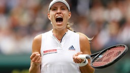 Angelique Kerber | Bildquelle: REUTERS