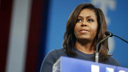 Michelle Obama | Bildquelle: AP