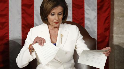 Nancy Pelosi | AP