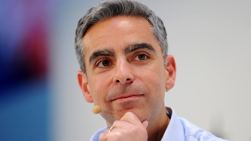 Facebook-Manager David Marcus | dpa