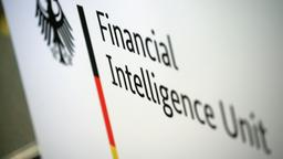 Financial Intelligence Unit | Bildquelle: dpa