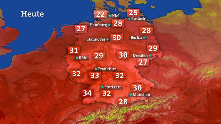 trier wetter 7 tage
