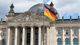 Bundestag IT-Netz