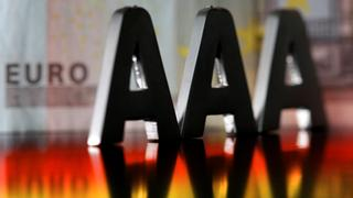 AAA-Rating Deutschland