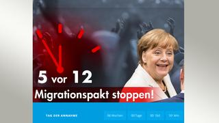Screenshot | Bildquelle: AfD-Bundestagsfraktion