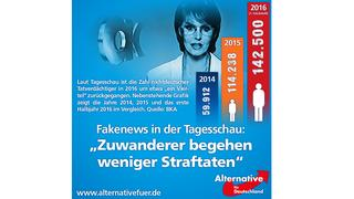 AfD-Grafik (Screenshot aus Facebook)