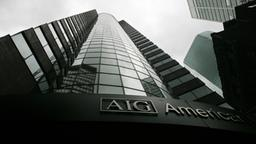 AIG in New York