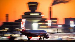 Air-Berlin-Maschine in Tegel | Bildquelle: dpa