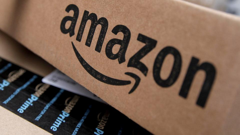 Amazon-Paket | Bildquelle: REUTERS