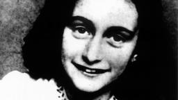 Anne Frank | Bildquelle: picture alliance / -/ANP/dpa
