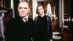Anthony Hopkins und Emma Thompson
