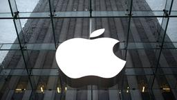 Apple-Logo | Bildquelle: REUTERS