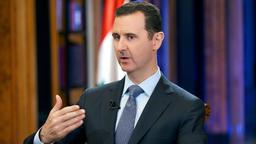 Baschar al Assad im Fox-Interview | Bildquelle: AFP