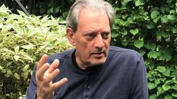 Paul Auster | Bildquelle: ARD-Studio New York