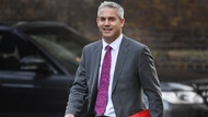 Brexit-Minister Stephen Barclay