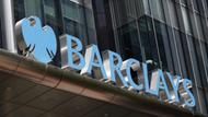 Barclays-Bank in London