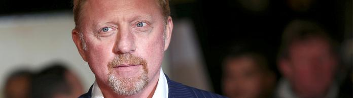 Boris Becker | Bildquelle: REUTERS