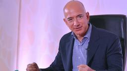 Jeff Bezos | Bildquelle: imago/ZUMA Press