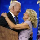 Joe und Jill Biden | picture alliance/dpa
