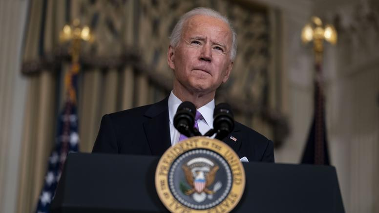 Joe Biden | Doug Mills/POOL/EPA-EFE/Shutters