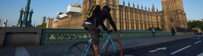 Houses of Parliament und Big Ben | Bildquelle: AFP