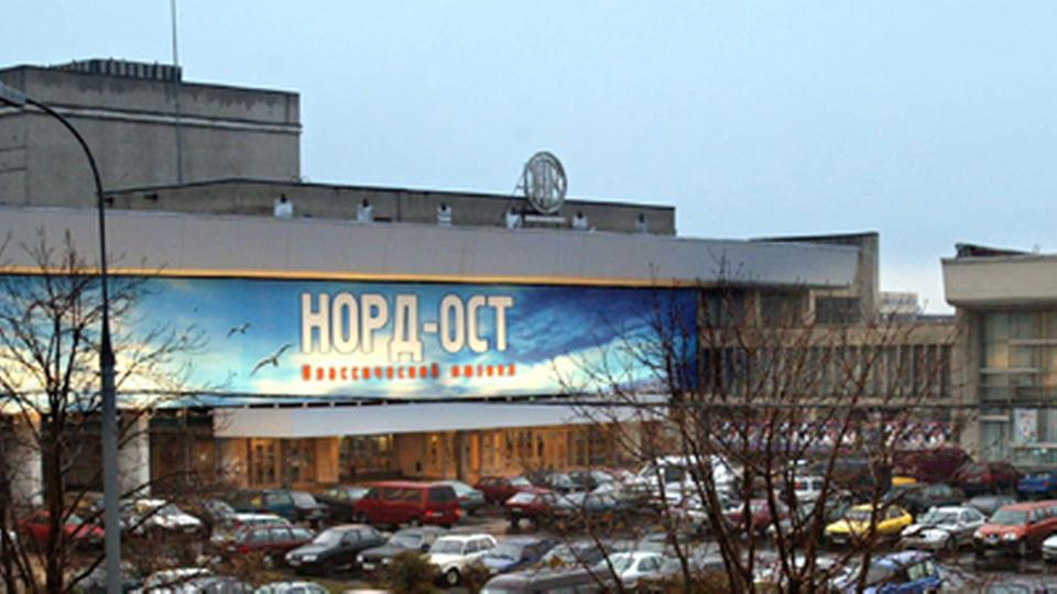 "Musical-Theater ""Nord-Ost"" 