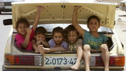 Kinder in Gaza | Bildquelle: REUTERS