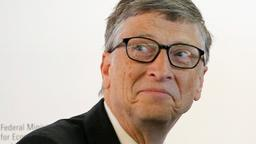 Bill Gates | Bildquelle: REUTERS