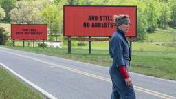 Szene aus ''Three Billboards Outside Ebbing, Missouri''