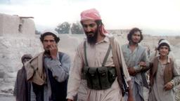 Osama Bin Laden in der Jalalabad-Region in Afghanistan