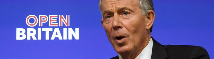 Tony Blair | Bildquelle: REUTERS