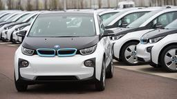 BMW i3 | Bildquelle: picture alliance / dpa