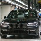 BMW-Produktion in Dingolfing | picture alliance / dpa
