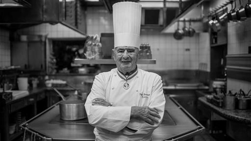 Paul Bocuse (Archivfoto 2012)