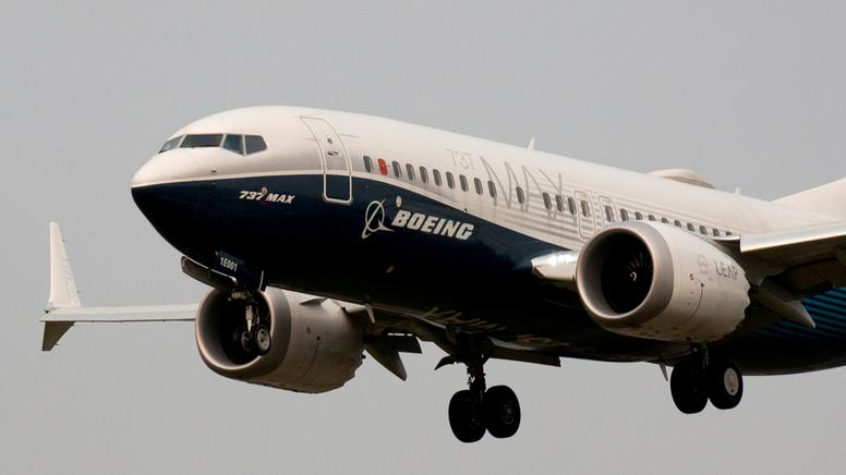 Boeing 737 Max | REUTERS