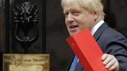 Boris Johnson (Archivbild) | Bildquelle: AP