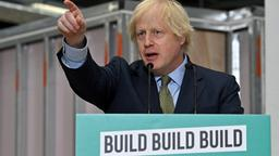 Boris Johnson | Bildquelle: dpa