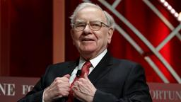 Warren Buffett | Bildquelle: REUTERS