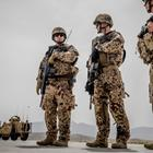 Bundeswehr in Afghanistan | picture alliance / Michael Kappe