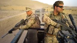 Bundewehrsoldaten in Afghanistan | Bildquelle: picture alliance / dpa