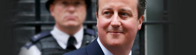 David Cameron | Bildquelle: REUTERS