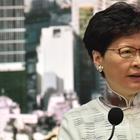 Carrie Lam | AFP