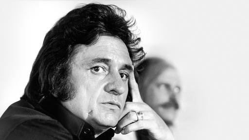 Johnny Cash (Photo: picture-alliance / dpa)