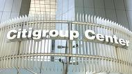 Logo der Citigroup