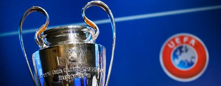 Pokal der Champions League