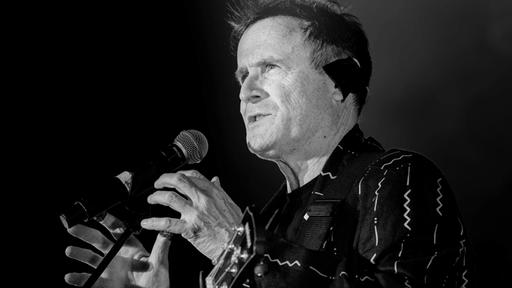 Johnny Clegg | Bildquelle: AFP